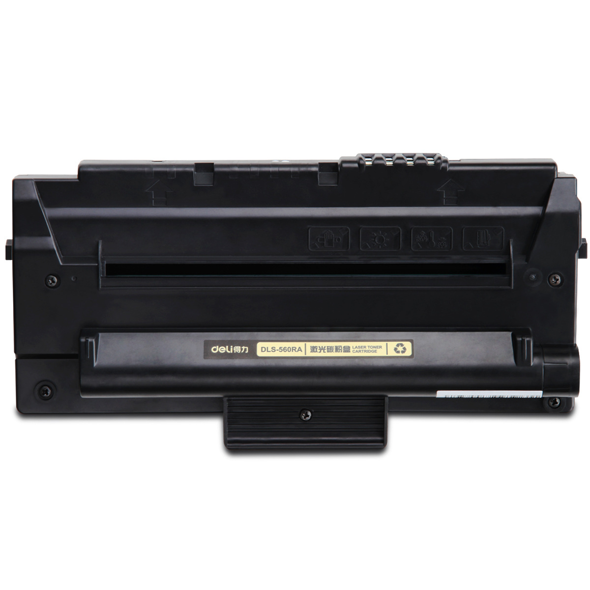 Effective DLS-560RA black toner (Samsung SF-560R/RC 565PR/PRC)