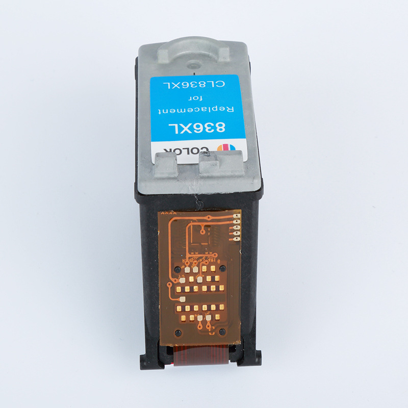 Hộp mực nước  Application of Canon PG835 CL836 cartridge Zhongcheng 835XL inkjet printer cartridges