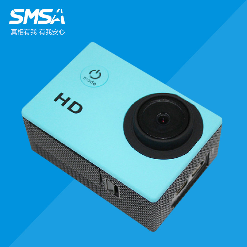 Máy ảnh thể thao  Wholesale sj4000 Waterproof Sports Camera outdoor sports waterproof DV camera 108