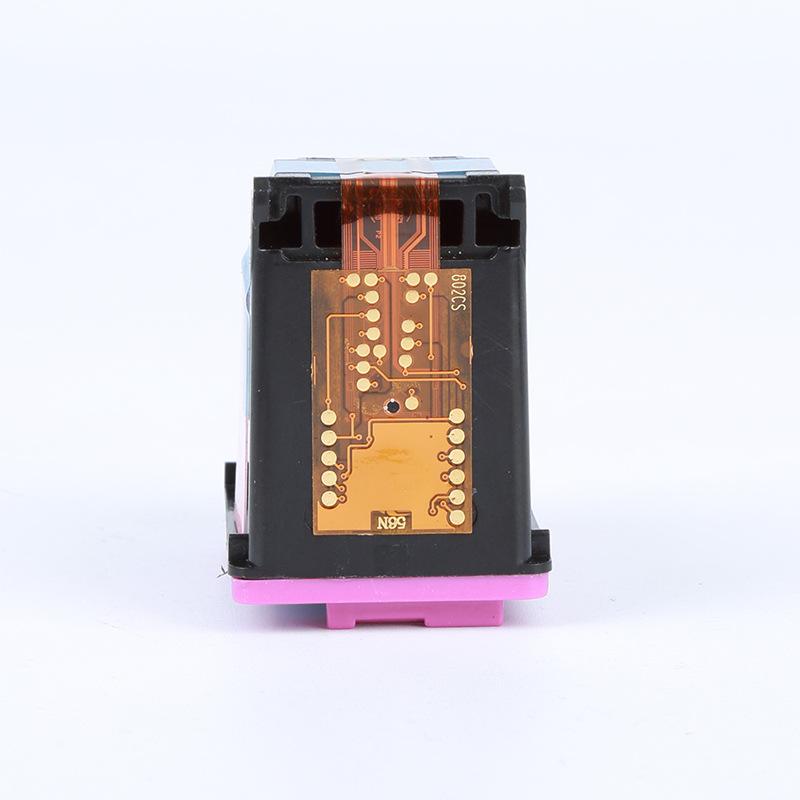 Hộp mực nước  HP802 HP1050 HP1000 1510 compatible cartridges Zhongcheng deskjet printer cartridges