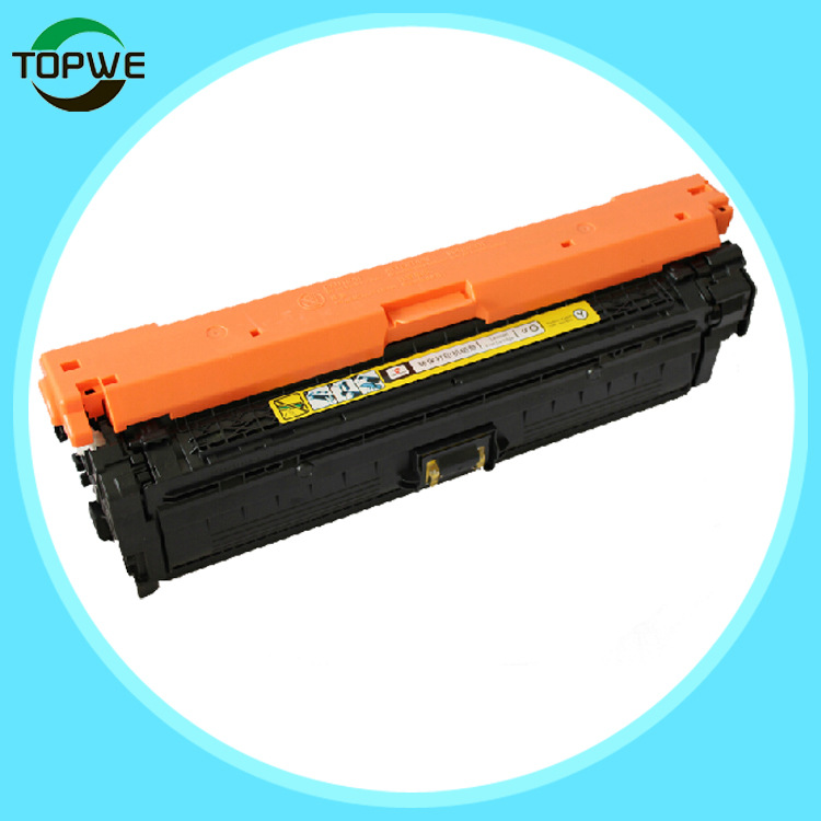 Hộp mực than  Compatible with HP 740A color cartridges for HP5225 laser printer cartridges and tone