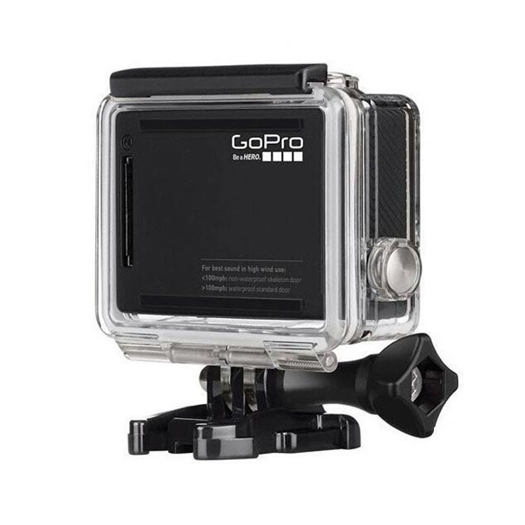Máy ảnh thể thao  GoPro black 4K HD waterproof GoPro Hero 5 aerial camera motion Black