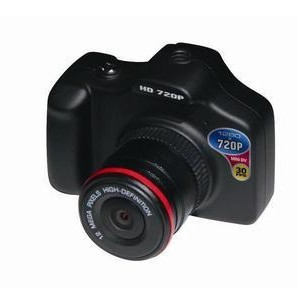 Máy ảnh thể thao  Professional recommend HD720P Q8 with screen HD Mini motion DV Mini Digital Camer