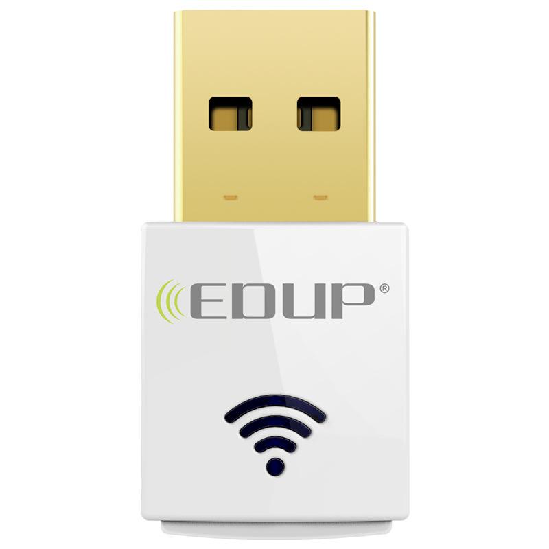 WiFi di động  EP-AC1619 600M Mini USB wireless network card portable WiFi signal transmitter