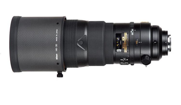 Nikon AF-S Nikkor f/2.8 VR II Nikon lens wholesale in,