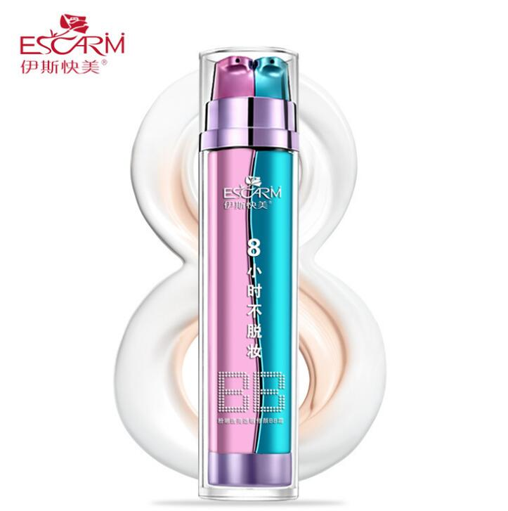 New brand first brand cosmetics wholesale makeup before the milk double tube sunscreen water whiteni