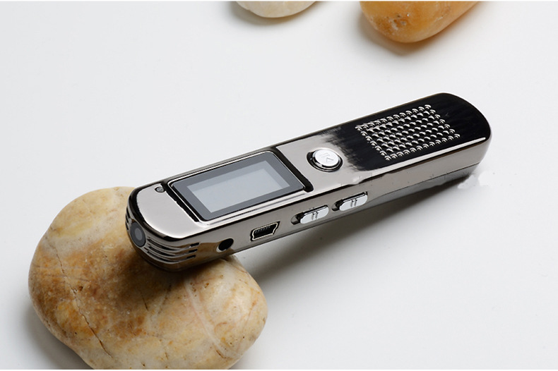 HYUNDAI/ modern HYV-C200 image recording pen recording and recording HD mp3