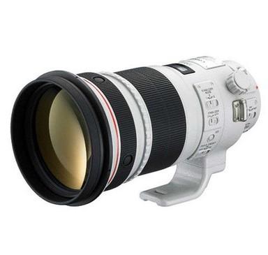 Máy ảnh phản xạ ống kính đơn / Máy ảnh SLR  EF 300mm f2.8L IS USM IICanon lens 3002.8