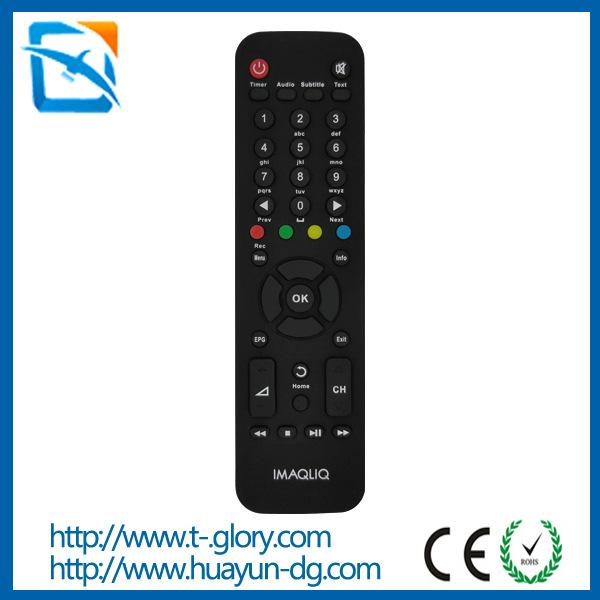 Thiết bị kết nối Internet cho TV  S812 OTT Android set-top box remote control HD player MAG250 M8S r