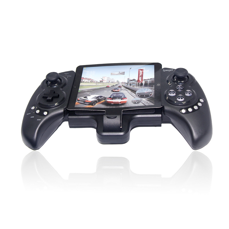 Tay cầm chơi game  IPEGA 9023 Bluetooth mobile phone game handle wireless game remote controller An