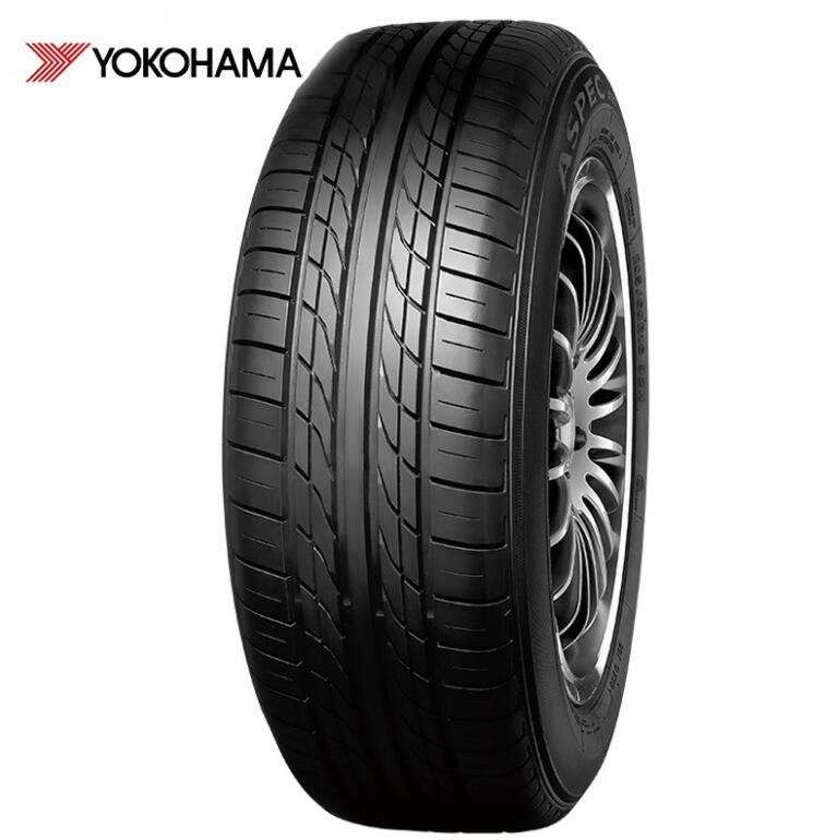Youku Horse (Yokohama) Tire A380 185 / 60R14 82H new genuine mute wetland performance
