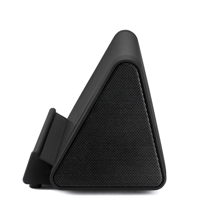 Thị trường âm h ưởng    Lion's roar magic induction resonant sound box support for mobile phone aud