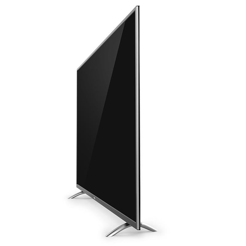 Tivi LCD    TCL D55A730U 55 inch LCD TV 64 bit 14 core high color gamut HDR smart 4K TV