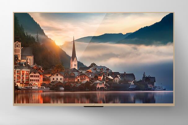 Tivi LCD   Xiaomi/ millet millet TV 3S 48 Inch smart network LCD flat-panel TV L48M3-AF