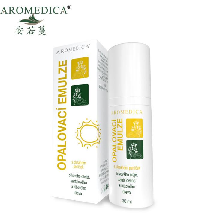 Aromedica / Anoruo high plant protection sunscreen 30g sun repair sunscreen lotion moisturizing whit