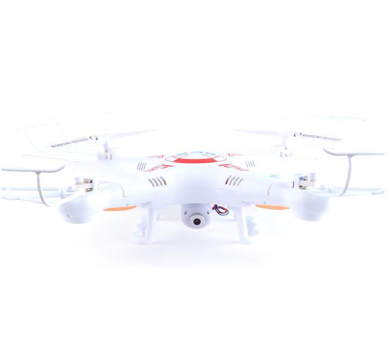 Bốn trục máy bay X5C-1 không người lái máy bay UAV trên không điều khiển từ xa HD