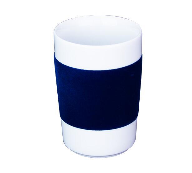 Đồ dùng gia dụng German Cara KAHLA velvet cup 350ml- deep blue original custom