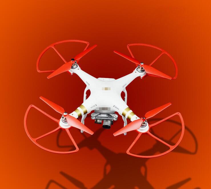 Cung cấp khóa cánh máy bay 9450 9 inch mô hình UAV Tân Cương DJI thuật sĩ 3 máy bay điều khiển từ xa