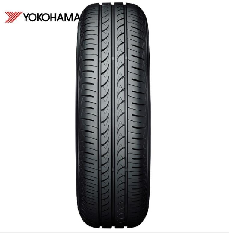 Youkang horses (Yokohama) Tire AE01 205 / 65R15 94H new authentic mute energy saving