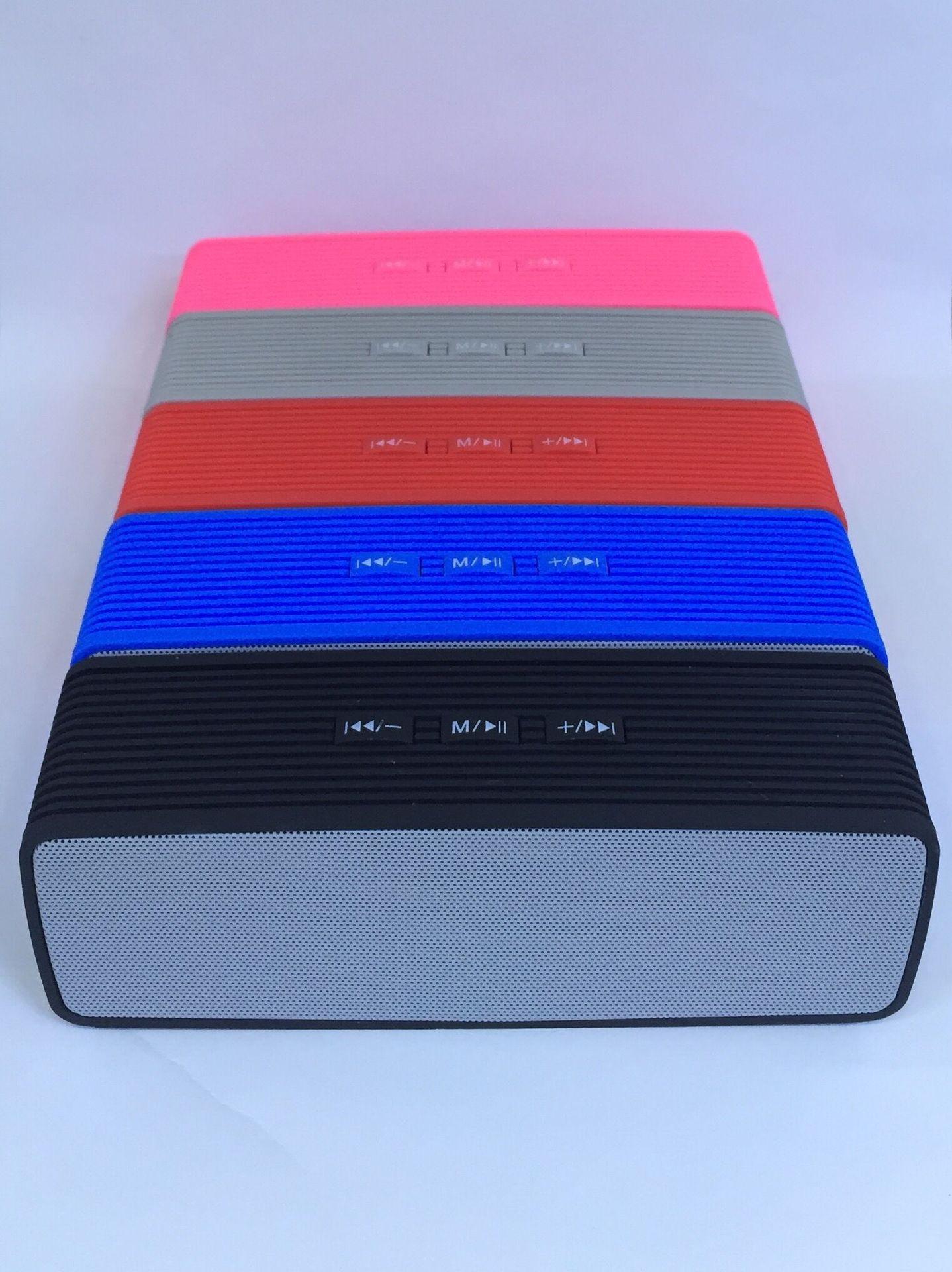 Dr. B3 three generation Bluetooth speaker outdoor sports portable mini sound USBTF bass subwoofer gi
