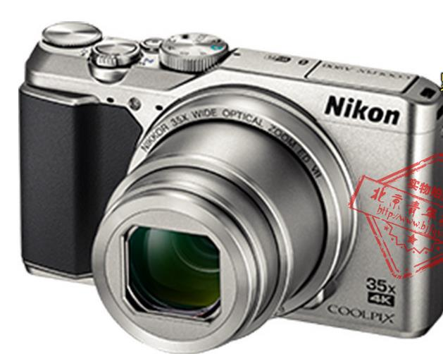 Nikon/ Nikon COOLPIX A900 2016 new 35 times digital camera