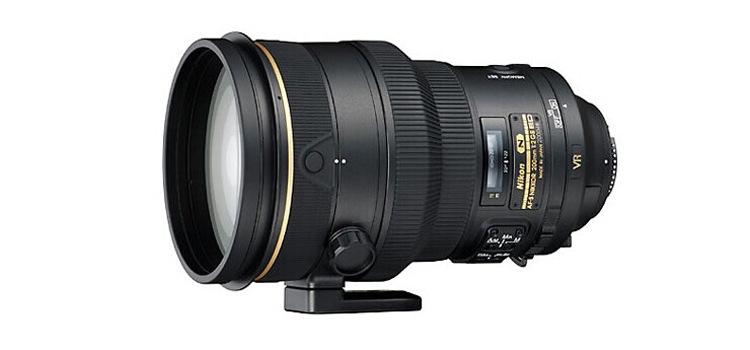 Máy ảnh phản xạ ống kính đơn / Máy ảnh SLR  Nikon AF-S Nikkor f/2G VR II SLR Lens wholesale Nikon E