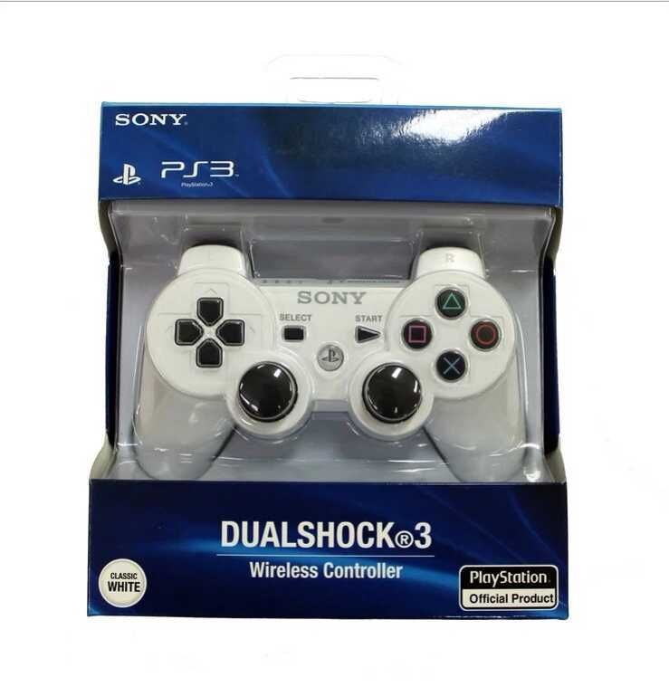 Tay cầm chơi game  PS3 Bluetooth handle the United States version of the wireless handle 6 shaft ha