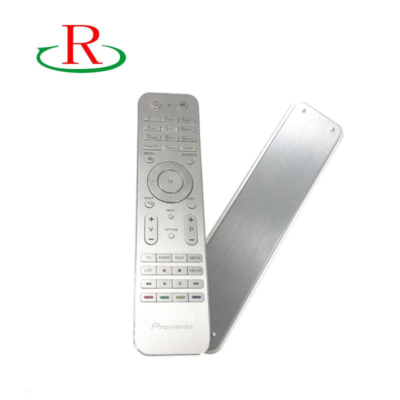 Thiết bị kết nối Internet cho TV  Multifunctional network box remote control multimedia ordinary inf