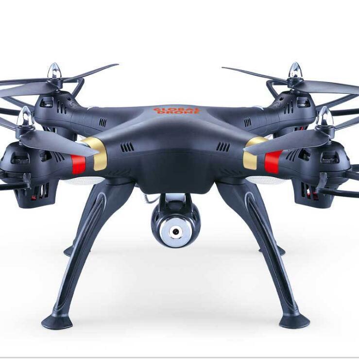 Cung cấp máy bay không người lái FPV điều khiển từ xa  X8 GW180HW