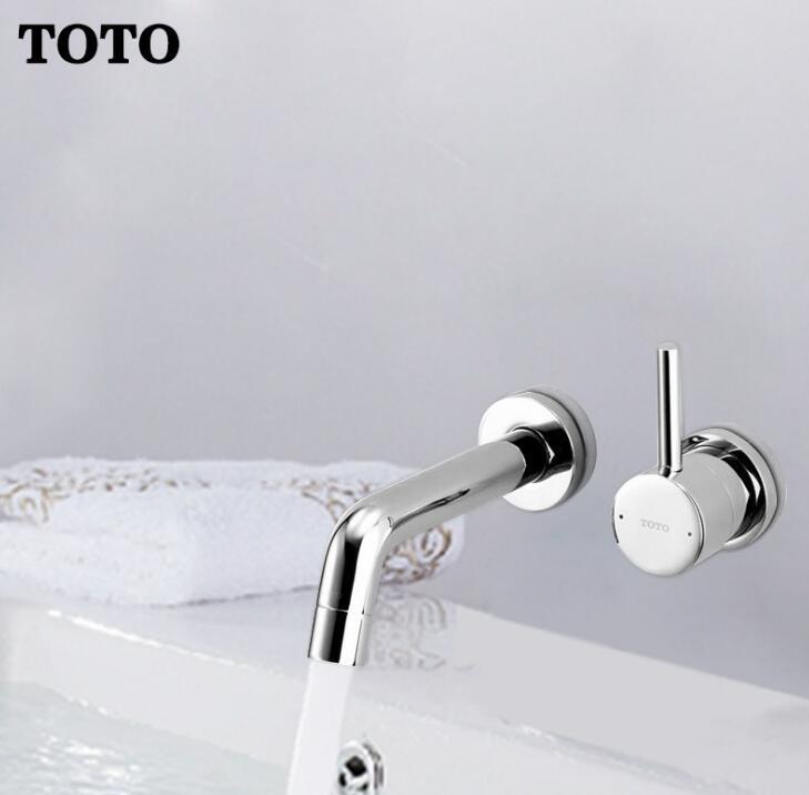 Vòi nước bồn rửa mặt TOTO DLB301