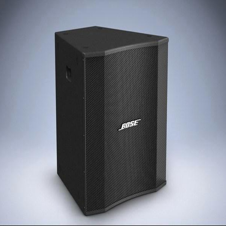 Thị trường âm h ưởng   ] Dr. BOSE store opened professional audio LT6400 long stroke sound audio co