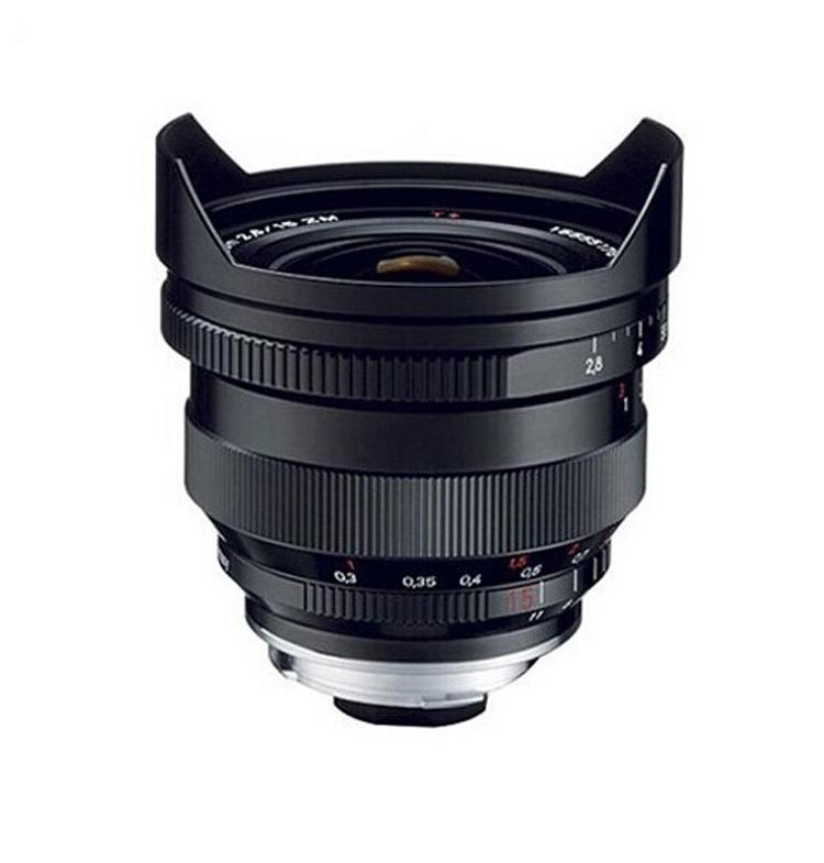 Máy ảnh phản xạ ống kính đơn / Máy ảnh SLR  Karl Zeiss lens wholesale