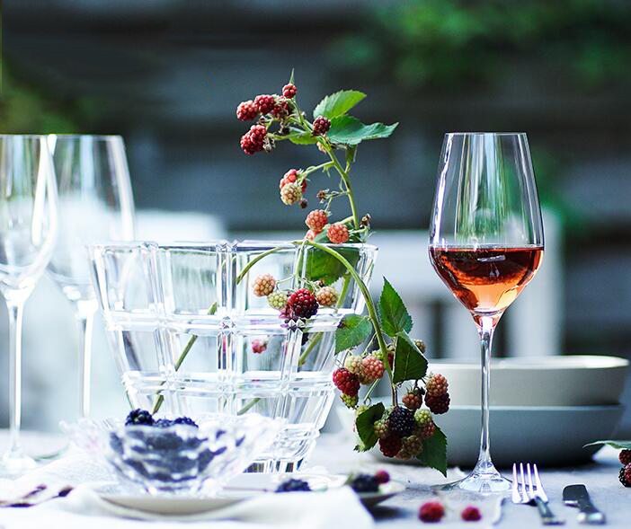 Đồ dùng gia dụng  The German Naiheman NACHTMANN distinguished Bordeaux wine wine glass crystal glass