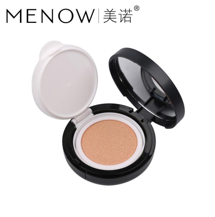 Mino Makeup F15002 M.n Menow Multifunctional Whitening Cream Moisturizing BB Cream Cosmetics