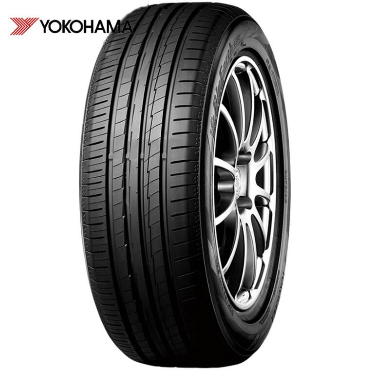 Youku Horse (Yokohama) Tire AE50 215 / 55R16 93W new genuine economy quiet and comfortable