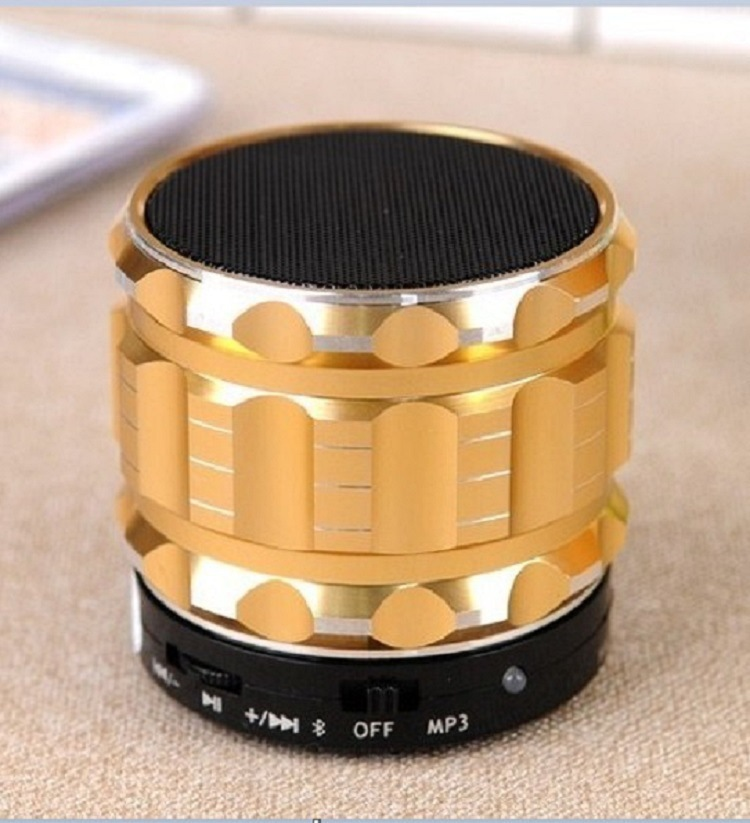 Thị trường âm h ưởng   Factory wholesale S28 Bluetooth speaker wireless SUBWOOFER SPEAKER Bluetooth