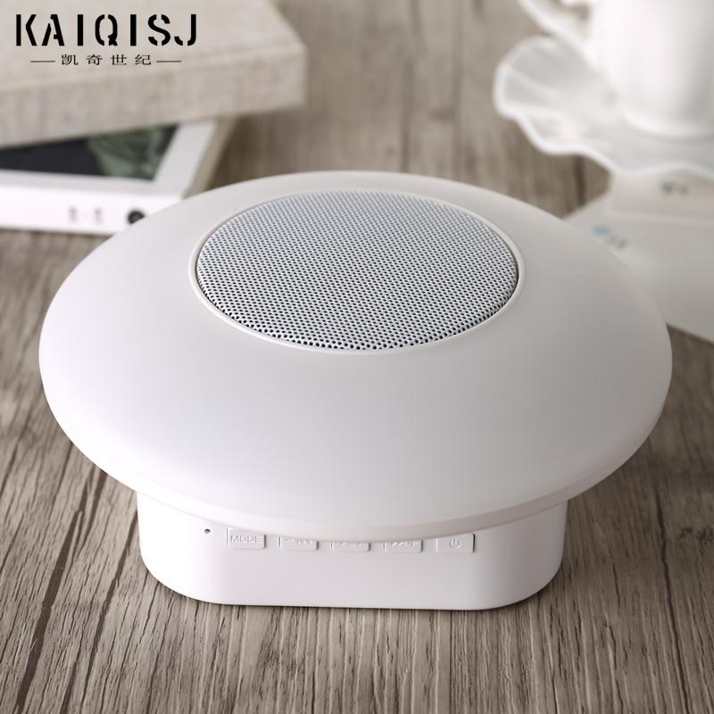 Thị trường âm h ưởng   The new M7 Bluetooth speaker creative colorful night light sound card portab