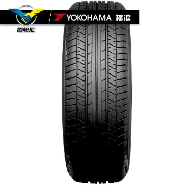 Youcao horses (Yokohama) tires A349 215 / 70R15 98H new authentic energy saving fuel-efficient wear