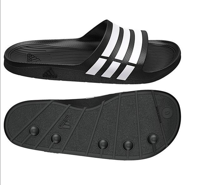 ADIDAS รองเท้าแตะ อาดิดาส Slipper Duramo Slide G15890 (690)