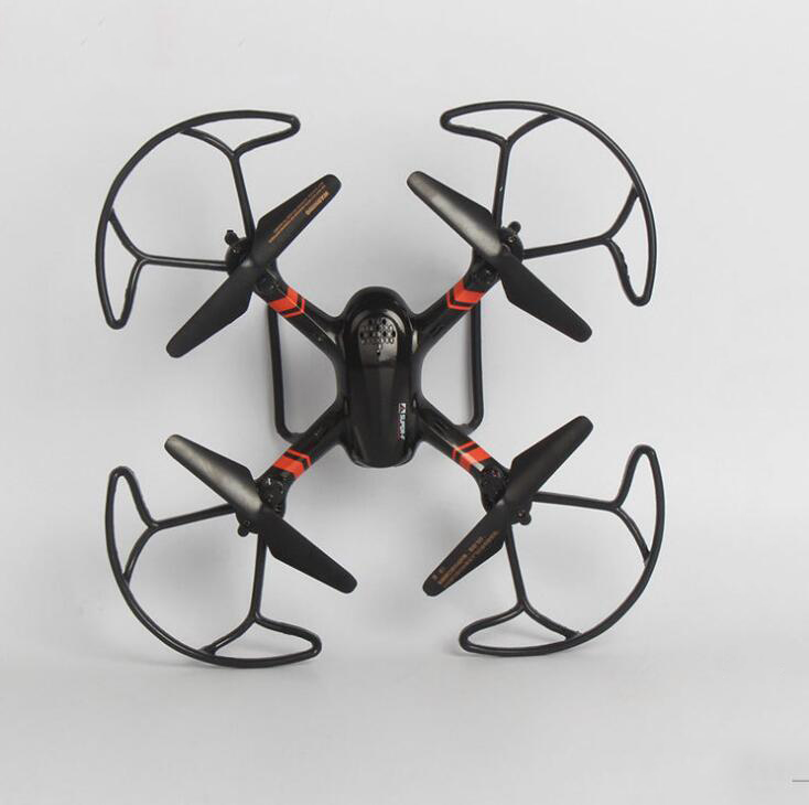 Cung cấp máy bay điều khiển từ xa 360 độ nhào lộn  2.4G -F  bốn trục UAV