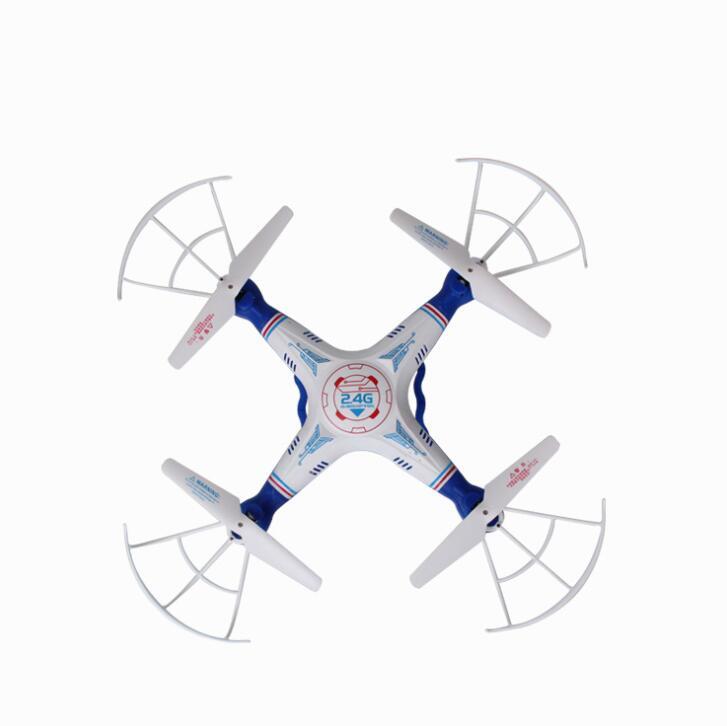 Máy bay không người lái 4 trục UAV wifi HD điều khiển từ xa