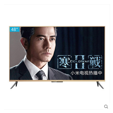 Tivi LCD   Xiaomi/ millet millet TV 3S 48 inches 43 inches Ultra HD smart flat home