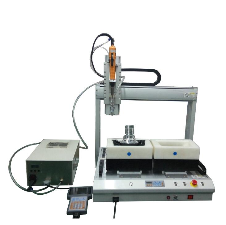 [factory outlets] fully automatic lock screw machine [quality assurance]