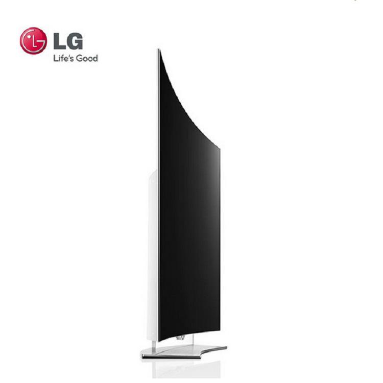 Tivi LCD   LG 65EG9600-CA65 inch 4K ultra thin OLED flat panel LCD TV 3D wholesale