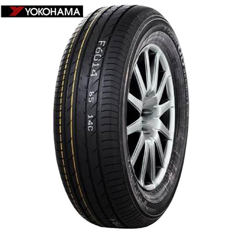 Youkuo Horse (Yokohama) Tire E70R 195 / 65R15 91H new genuine economy quiet comfort