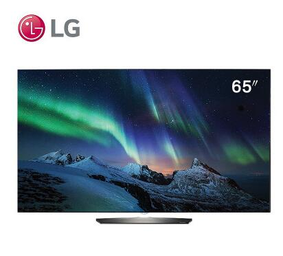 LG OLED65B6P-C65 inch HDR smart ultra-thin 4K Hyun true color OLED TV new WIFF