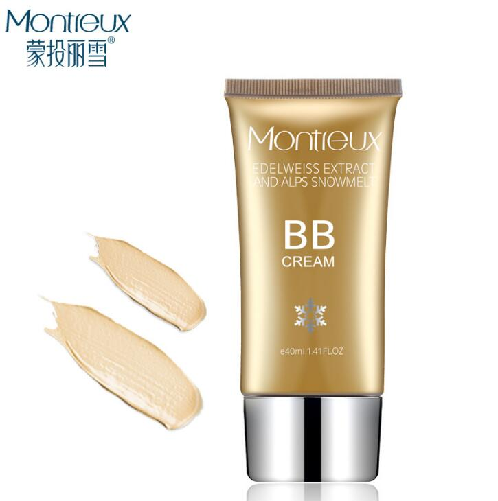 Mongolian Li Xue Concealer bb cream 40ml brightening color waterproofing cream tonic moisturizing li