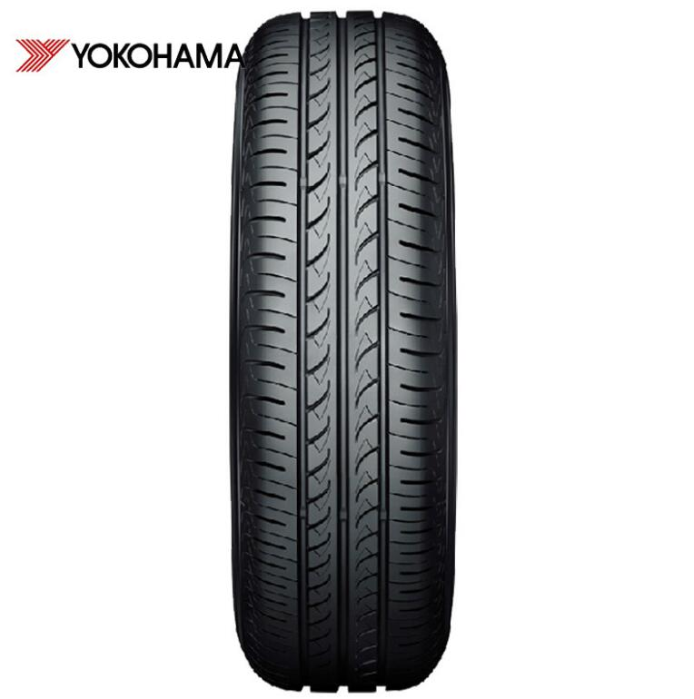 Youkang Horse (Yokohama) Tire AE01 185 / 65R15 88H new authentic mute energy saving