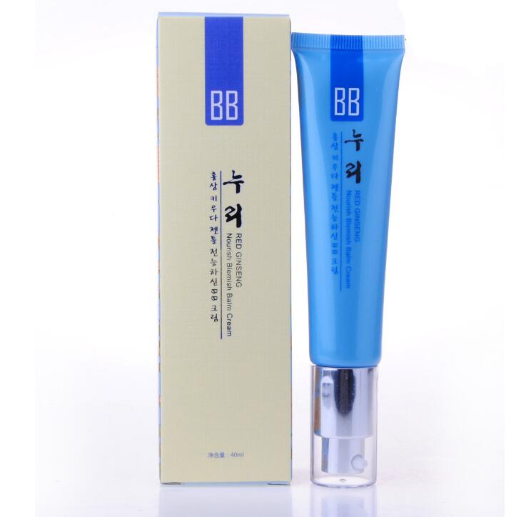 [Subsidy to the countryside] Lulai nury red ginseng can soften Korea bb cream natural color cosmetic