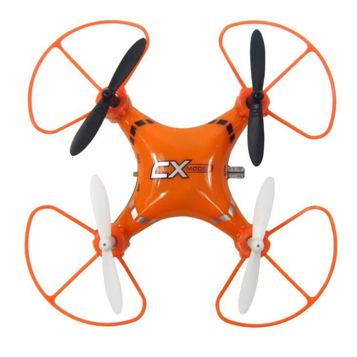 Cung cấp máy bay trực thăng điều khiển 2,4 g 4 trục